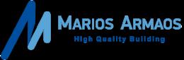 Μάριος Αρμάος – Κατασκευαστική Εταιρεία στη Τήνο